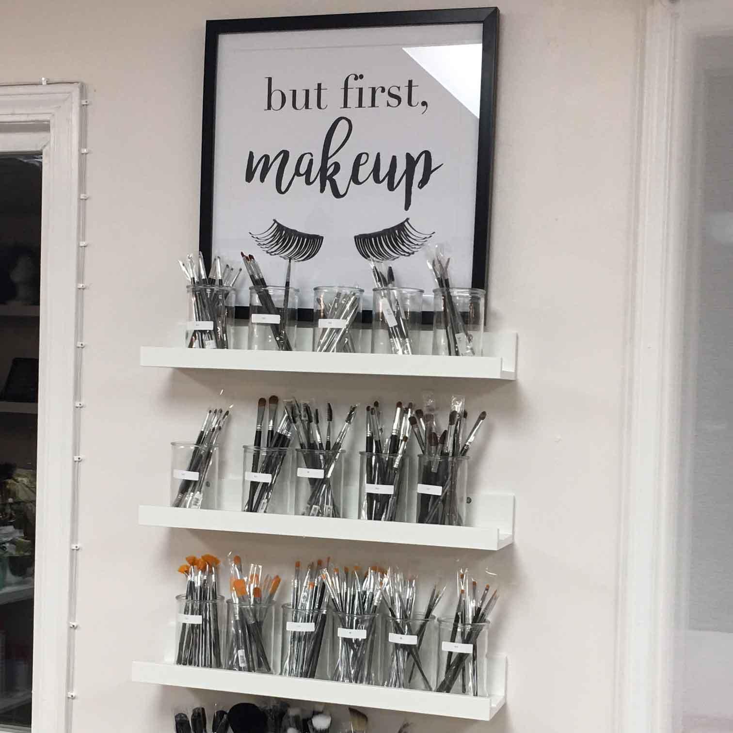 Makeup Brushes South Surrey