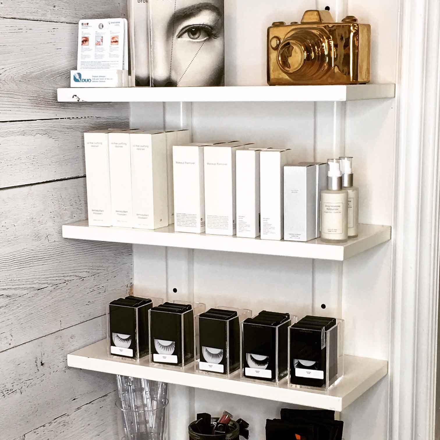 Salon Products White Rock