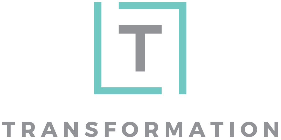 Transformation Beauty Salon Logo