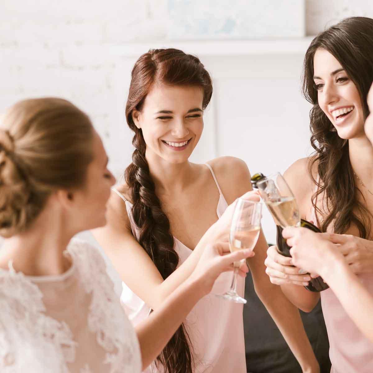 Transformation Beauty Salon White Rock Bridal Make Up