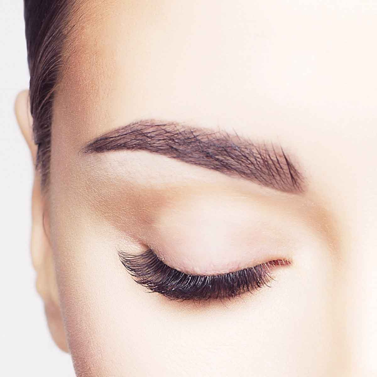 Transformation Beauty Salon White Rock Brows