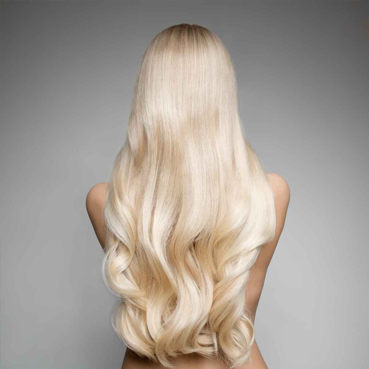 Transformation Beauty Salon White Rock Hair Extensions