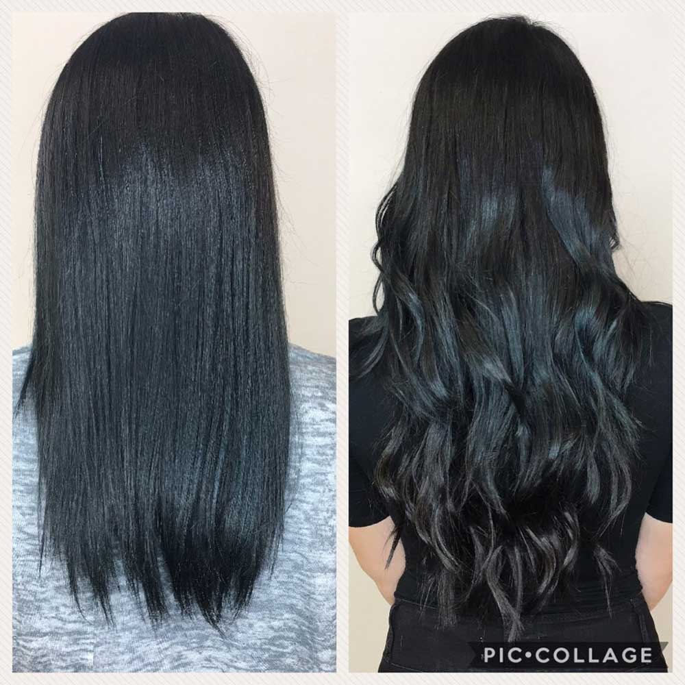 Hair by Transformation Beauty White Rock