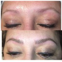 Microblading by Transformation Beauty Salon White Rock