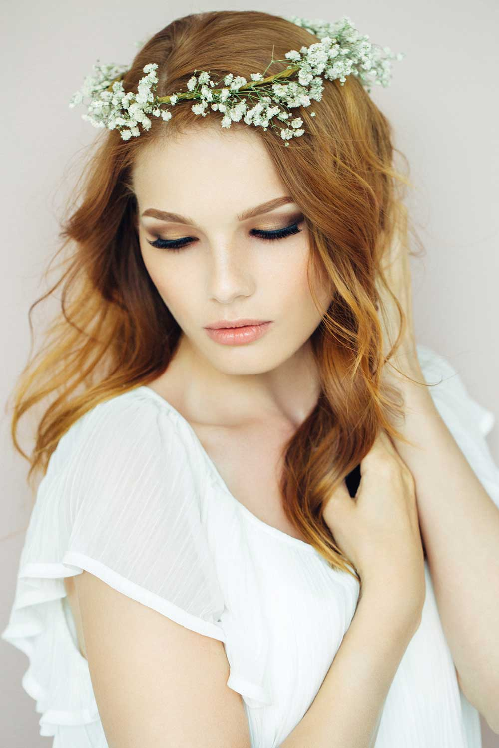 Bridal Makeup Services in White Rock