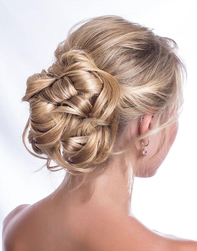 Bridal Hair Services South Surrey