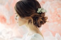 Bridal Hair by Transformation Beauty