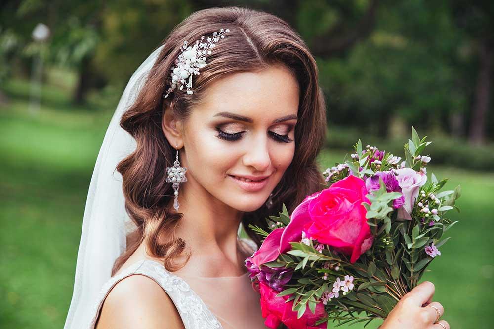 Bridal Make up in Surrey