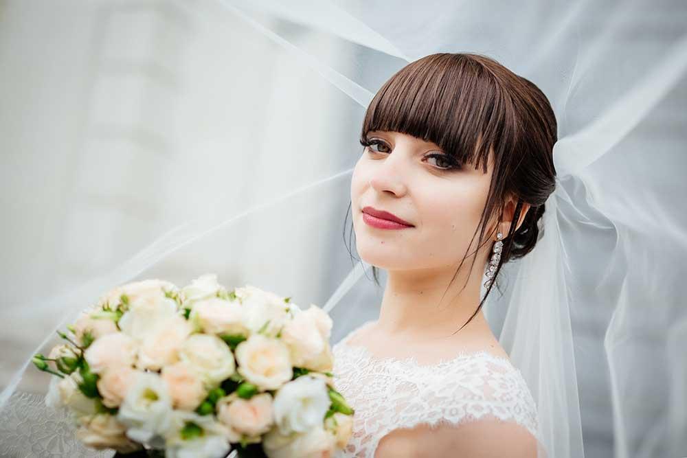Wedding Make Up Services