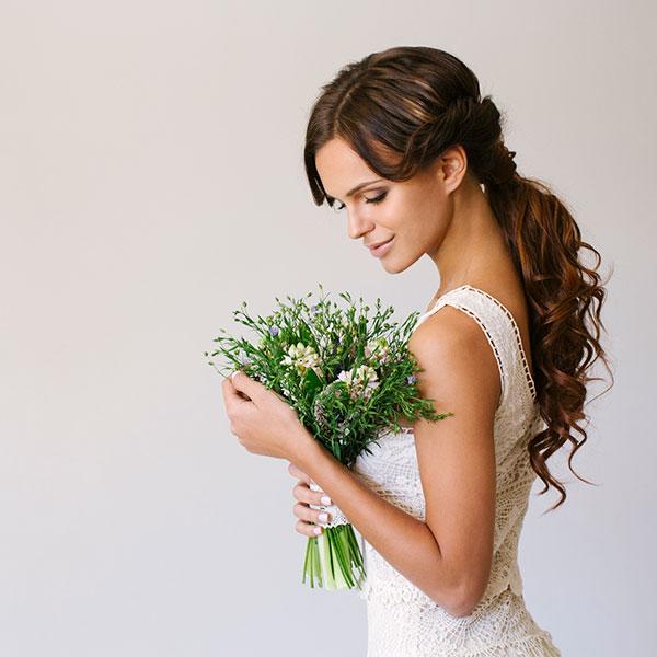 Bridal Services White Rock