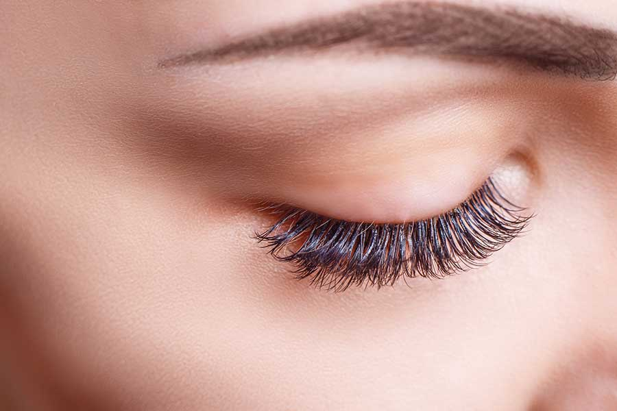 Lashes by Transformation