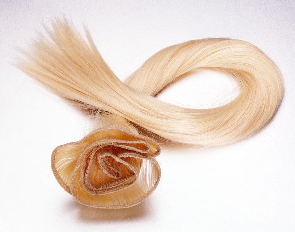 Blonde Hair Services